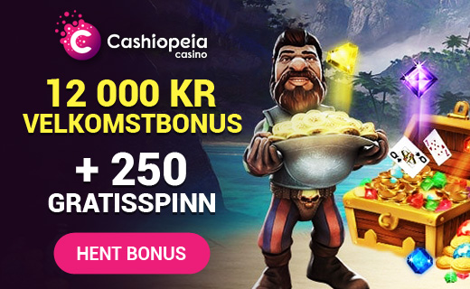 Cashiopeia tilbud1