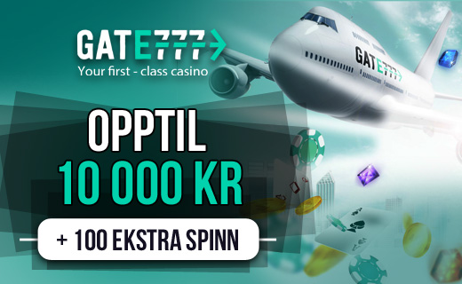 Gate 777 casino pa nett