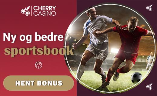 Cherry casino odds