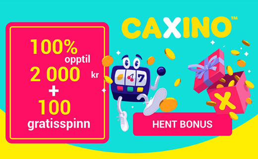 Caxino casinobonus