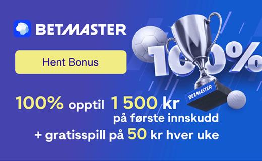 Betmaster sports 1
