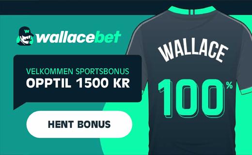 Wallacebet sports